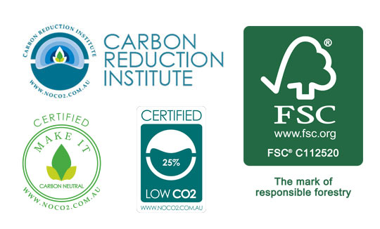 Low-Carbon-logo-collection